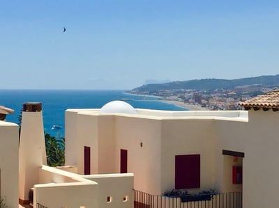 3 sovrum Takvåning att hyra i Casares med pool garage - 1 600 € (Ref: 5388942)