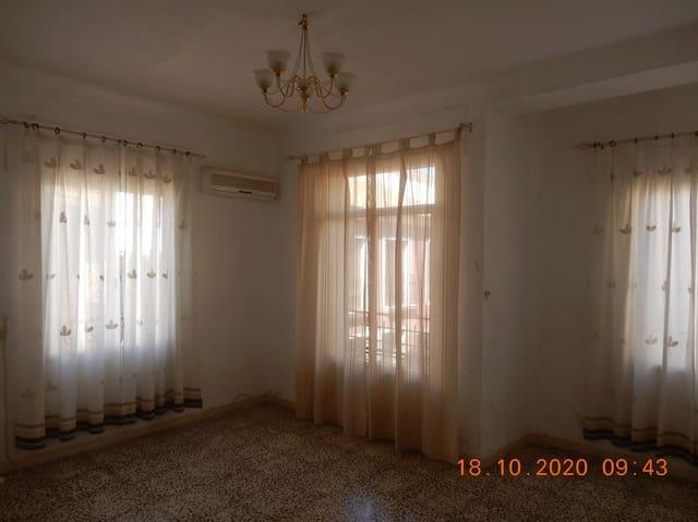 3 quarto Casa em Banda para venda em Villanueva del Rio Segura com garagem - 49 000 € (Ref: 5656708)