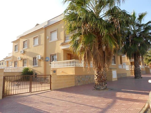 3 sypialnia Dom do wynajęcia w Ciudad Quesada z basenem garażem - 475 € (Ref: 5925519)