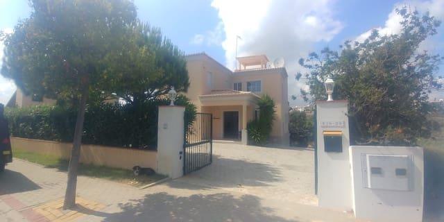 5 camera da letto Villa da affitare come casa vacanza in Ayamonte con piscina garage - 1.300 € (Rif: 5986599)