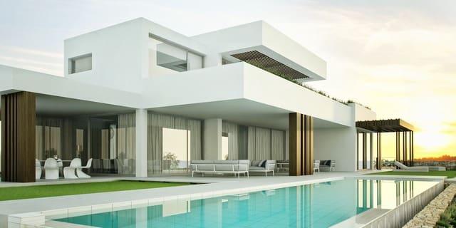 Bauplatz zu verkaufen in Sotogrande - 880.000 € (Ref: 3142989)