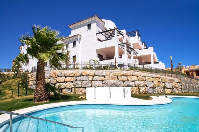 2 bedroom Apartment for sale in Casares with pool garage - € 225,000 (Ref: 3801616)