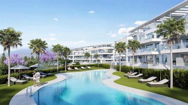 4 soverom Penthouse til salgs i El Faro med svømmebasseng garasje - € 680 000 (Ref: 3949100)