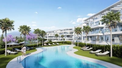 2 bedroom Apartment for sale in El Faro with pool garage - € 266,500 (Ref: 3949104)