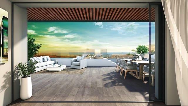 3 camera da letto Attico in vendita in Mijas con piscina garage - 643.000 € (Rif: 3956309)