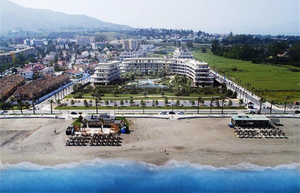 1 bedroom Apartment for sale in Torremolinos with pool garage - € 309,000 (Ref: 3960478)