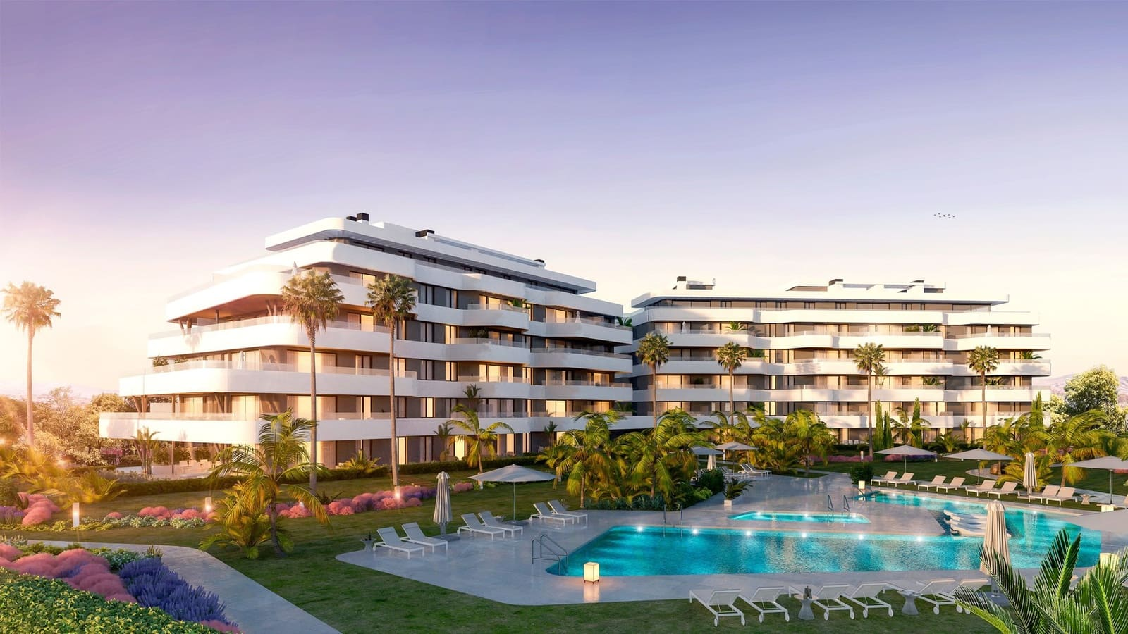 1 bedroom Apartment for sale in Torremolinos with pool - € 305,000 (Ref: 5090488)