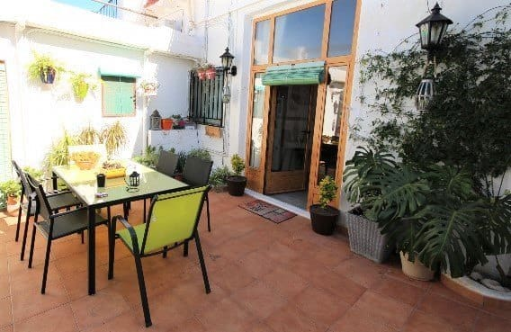 4 sovrum Radhus till salu i Sagra - 145 000 € (Ref: 5796755)