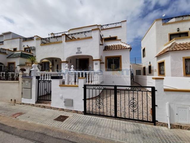 3 camera da letto Villetta Bifamiliare in vendita in Los Altos - 135.000 € (Rif: 6223117)