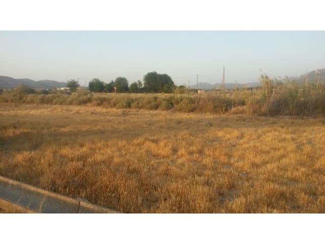 Byggetomt til salgs i Villena - € 5 000 (Ref: 5909664)