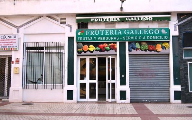 Butik till salu i Torremolinos - 220 000 € (Ref: 4794204)