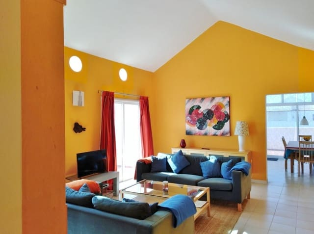 3 soverom Penthouse til salgs i Tias - € 159 000 (Ref: 5245875)