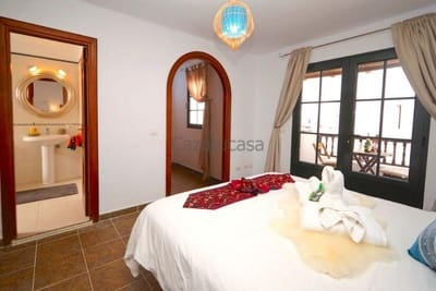 4 bedroom Apartment for sale in Punta Mujeres with pool - € 265,000 (Ref: 5245878)