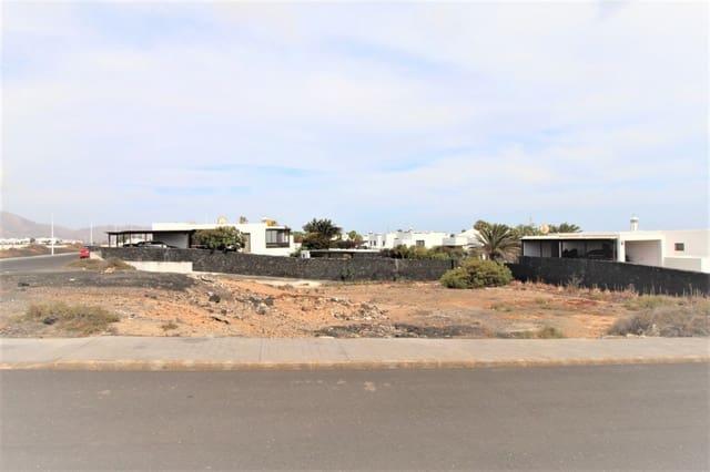 Terrain à Bâtir à vendre à Playa Blanca - 175 000 € (Ref: 5318041)