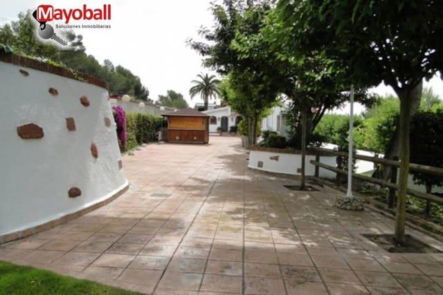 4 chambre Finca/Maison de Campagne à vendre à Viladecans avec garage - 2 700 000 € (Ref: 5382982)