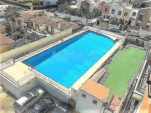 2 bedroom Apartment for sale in Nerja with pool - € 139,000 (Ref: 4452654)