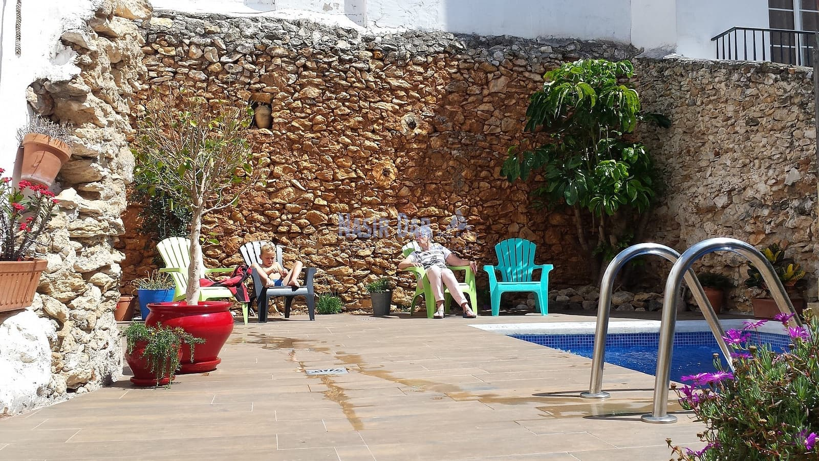 11 bedroom Commercial for sale in Nerja with pool - € 895,000 (Ref: 4452703)