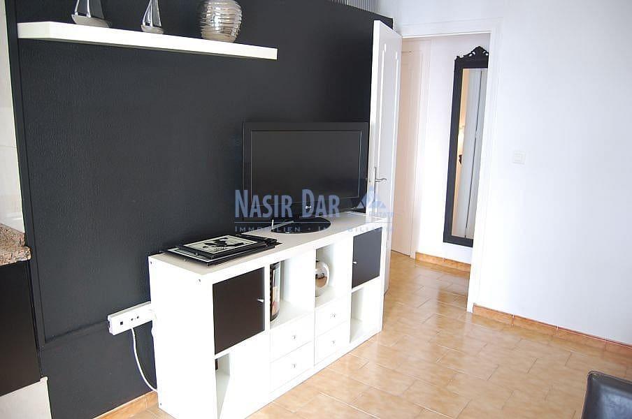 2 makuuhuone Kaupallinen myytävänä paikassa Nerja - 299 000 € (Ref: 4452714)