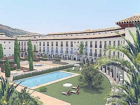 2 soverom Hus til salgs i Velez de Benaudalla med svømmebasseng - € 85 000 (Ref: 4483226)
