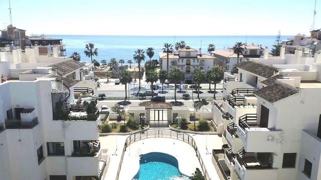 2 sypialnia Penthouse na sprzedaż w El Penoncillo z basenem - 199 500 € (Ref: 4515705)
