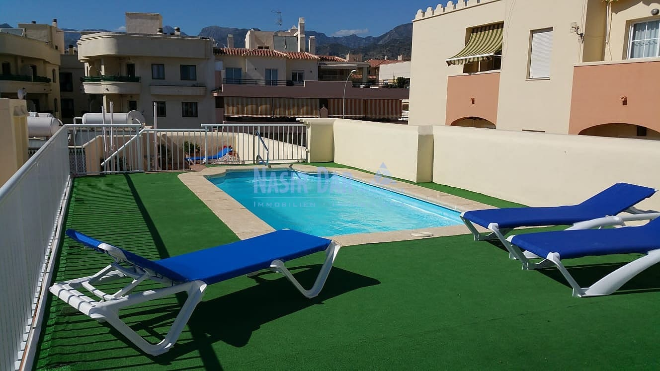 2 bedroom Apartment for sale in Nerja with pool - € 194,250 (Ref: 5106329)