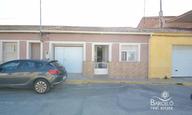 3 chambre Villa/Maison Mitoyenne à vendre à Rojales avec garage - 90 000 € (Ref: 3469087)