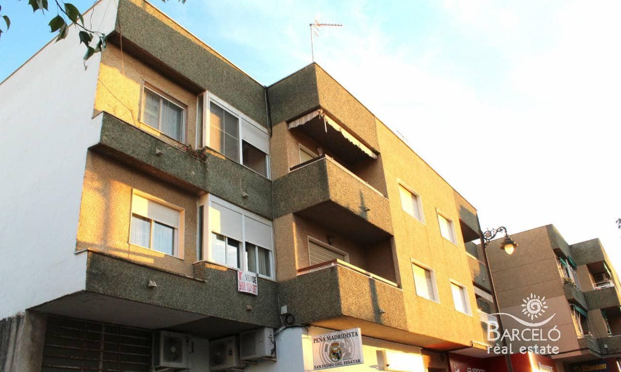 Apartamento de 4 habitaciones en San Pedro del Pinatar en venta - 84.000 € (Ref: 4463896)