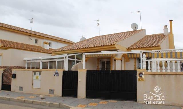 2 chambre Villa/Maison Mitoyenne à vendre à Torre de la Horadada - 149 000 € (Ref: 4567093)