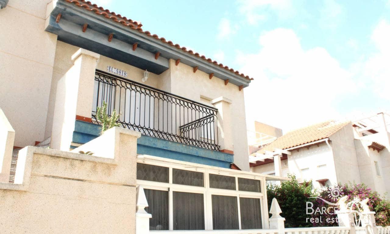 Apartamento de 2 habitaciones en Playa Flamenca en venta con piscina garaje - 105.000 € (Ref: 4723848)