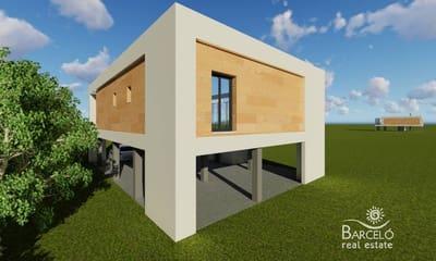 Bauplatz zu verkaufen in Almoradi - 95.000 € (Ref: 4747146)
