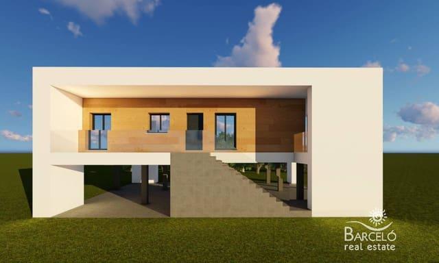 Działka budowlana na sprzedaż w Almoradi - 95 000 € (Ref: 4747146)