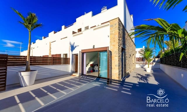 3 soverom Rekkehus til salgs i La Torreta - € 234 900 (Ref: 4781045)