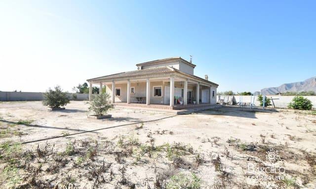 4 sypialnia Willa na sprzedaż w Callosa de Segura - 240 000 € (Ref: 4793738)