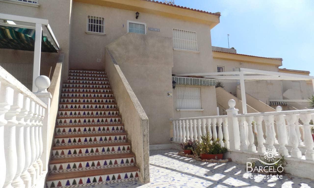Apartamento de 2 habitaciones en Playa Flamenca en venta con piscina garaje - 129.900 € (Ref: 4837280)