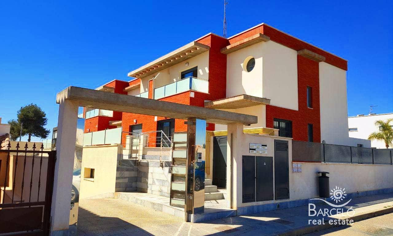 Adosado de 3 habitaciones en Pilar de la Horadada en venta con garaje - 188.000 € (Ref: 4853744)