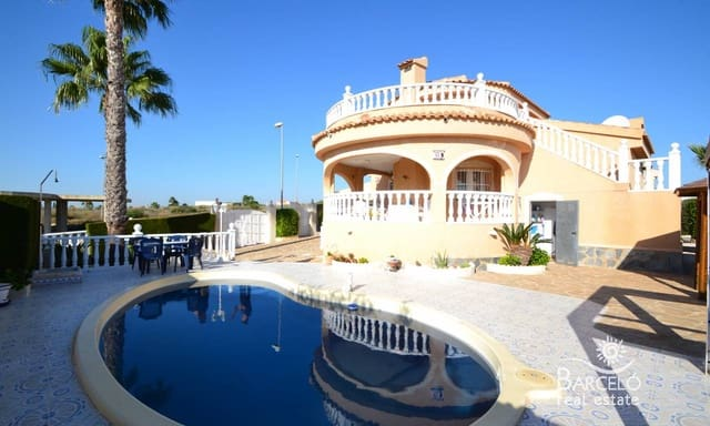3 soverom Villa til salgs i Lo Pepin med svømmebasseng garasje - € 289 000 (Ref: 4922212)