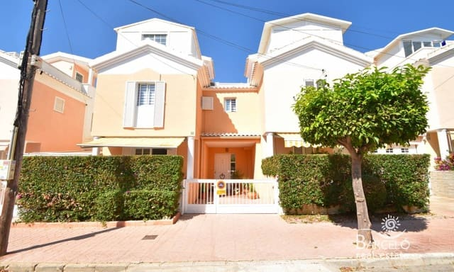 5 sovrum Radhus till salu i El Moncayo med pool - 199 950 € (Ref: 4922228)