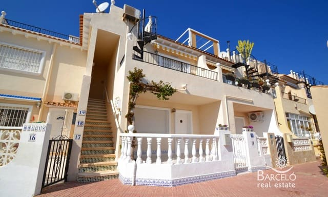 2 bedroom Apartment for sale in Lo Pepin with pool - € 79,500 (Ref: 4922262)