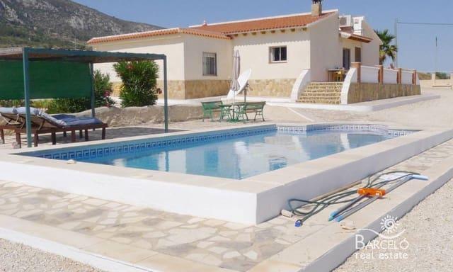 3 sypialnia Finka/Dom wiejski na sprzedaż w La Romana z basenem - 189 000 € (Ref: 4922269)