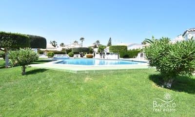 2 bedroom Terraced Villa for sale in Pueblo Bravo - € 120,000 (Ref: 4922354)