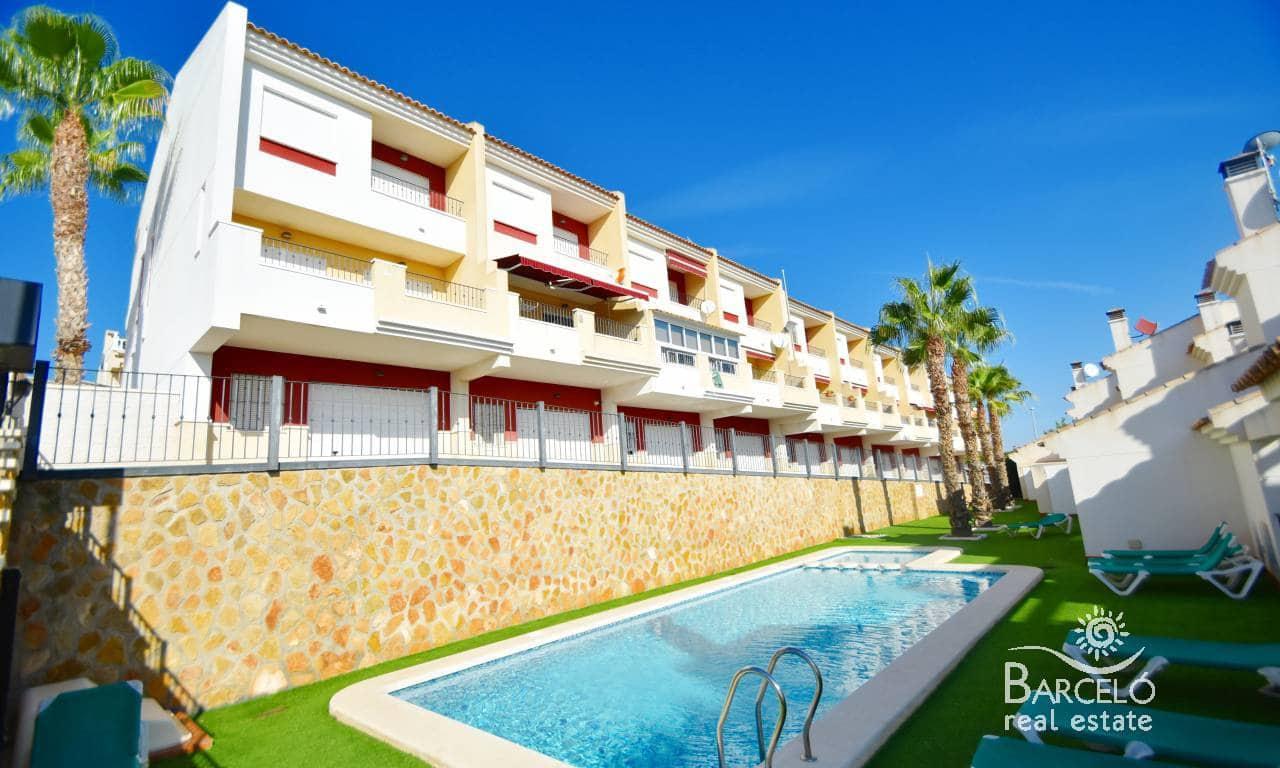 Adosado de 3 habitaciones en Benijófar en venta con piscina garaje - 190.000 € (Ref: 4922373)