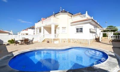 Adosado de 3 habitaciones en Monte Azul en venta con piscina garaje - 237.600 € (Ref: 4922387)