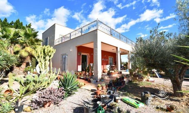 4 sypialnia Finka/Dom wiejski na sprzedaż w Albatera - 275 000 € (Ref: 4922388)
