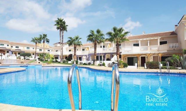 2 sypialnia Dom szeregowy na sprzedaż w Dona Pepa z basenem - 155 000 € (Ref: 4922390)