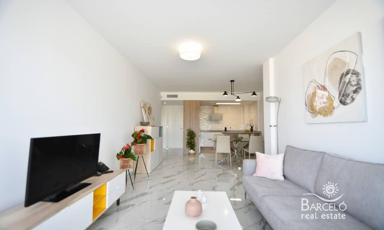 Apartamento de 3 habitaciones en Benijófar en venta con piscina - 170.000 € (Ref: 4922409)
