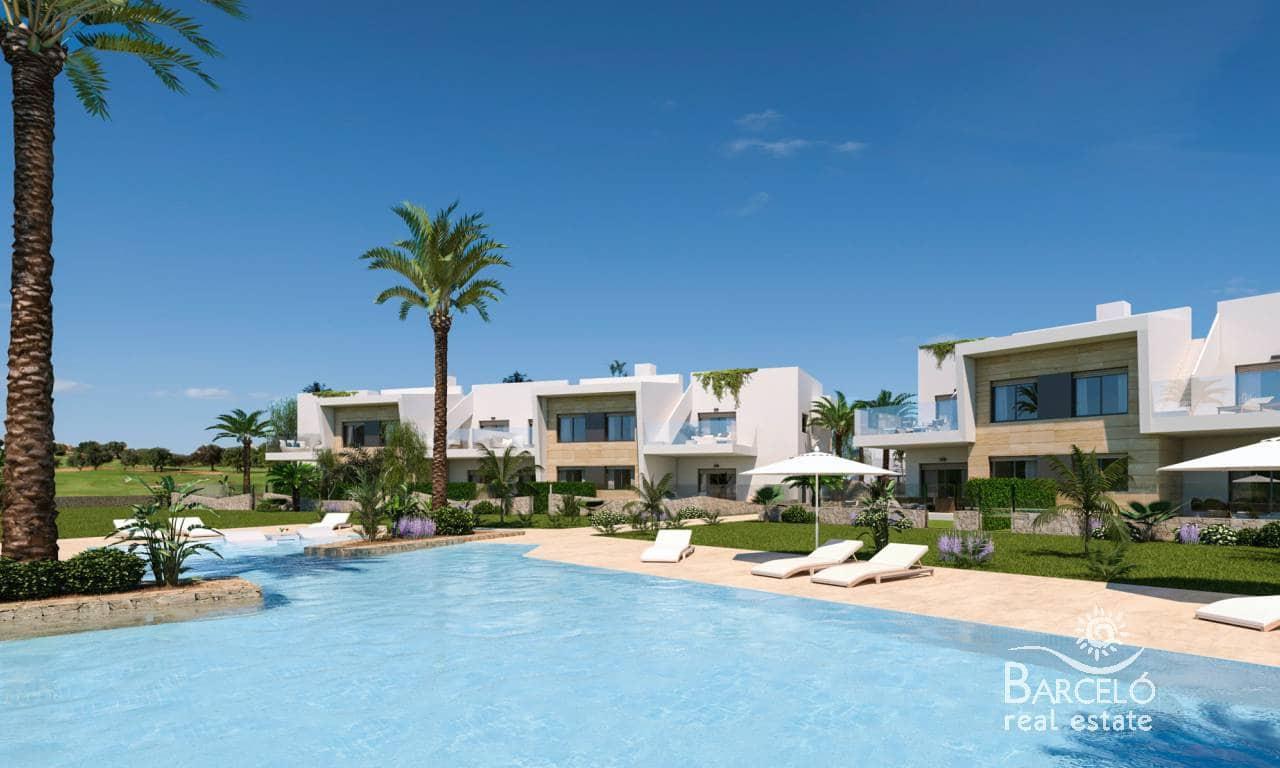 Apartamento de 2 habitaciones en Pilar de la Horadada en venta con piscina - 159.900 € (Ref: 4922424)