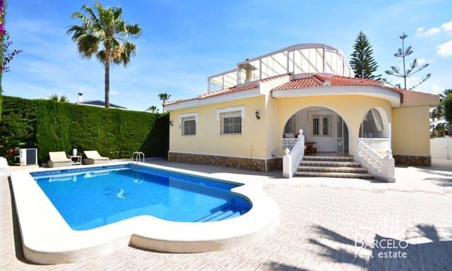 4 sypialnia Willa na sprzedaż w Dona Pepa z basenem - 340 000 € (Ref: 4922440)