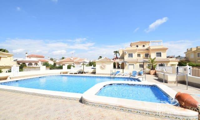 3 camera da letto Villetta a Schiera in vendita in Lo Pepin con piscina - 140.000 € (Rif: 4922451)