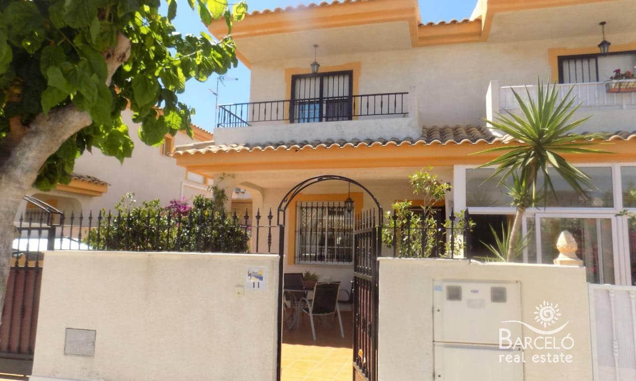 Adosado de 3 habitaciones en Pilar de la Horadada en venta - 164.000 € (Ref: 4922452)