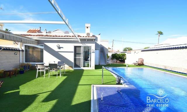 2 sypialnia Dom szeregowy na sprzedaż w El Chaparral z basenem - 259 000 € (Ref: 4922463)